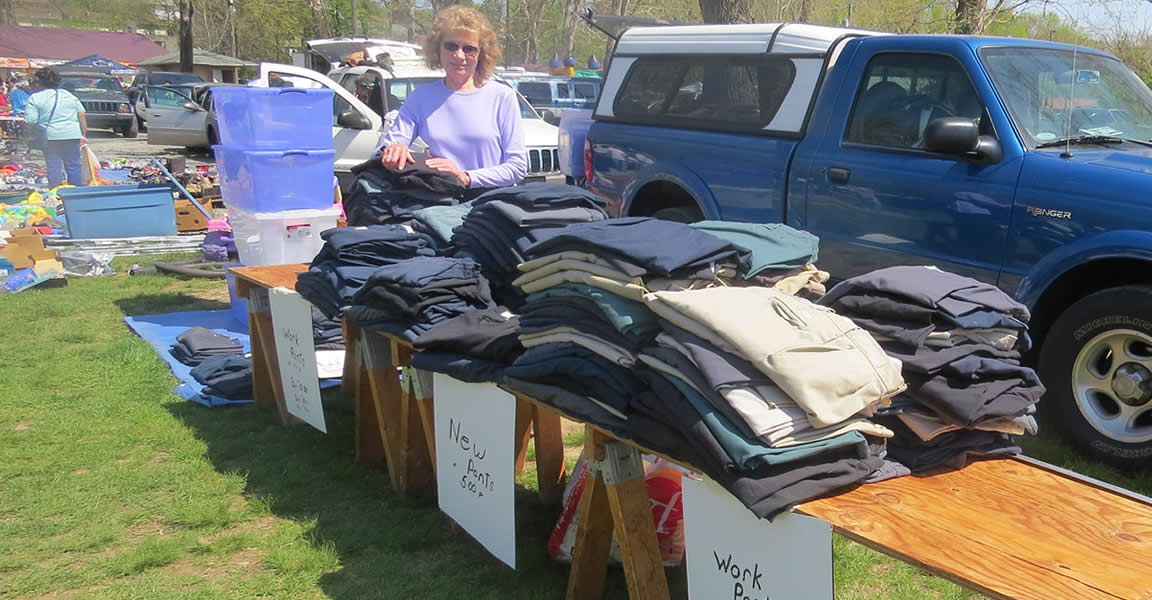 Willow Glen Fleamarket | Located in Sinking Spring PA ...